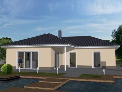 bungalow bu_138_3D 2
